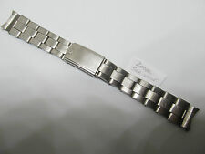 ZODIAC Vintage SeaWolf Mens Watch Band..17.4m..6 3/4""