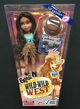 Bratz Wild Wild West Yasmin Doll New