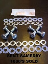 XBOX 360 XCLAMP RROD KIT REPAIR E74 FIX X CLAMP NYLON WASHERS + 4 ALCOHOL WIPES