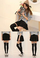 Sexy Black Womens Lady Girls Hot New Fashion Over Knee Thigh High Stockings Sock