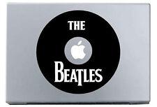 Beatles LP MacBook decal skin sticker vinyl | Laptop stickers decals