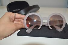 BRAND NEW MIU MIU sunglasses in BABY PINK (RARE) AUTHENTIC