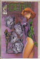 Image Comics Gen 13 Vol 2 #8 February 1996 Wildstorm NM