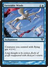 *MRM* FR 2x Vents Favorables / Favorable Winds MTG avacyn
