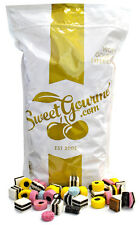 SweetGourmet Gustaf's Allsorts Licorice (Assorted Candy) -4.5 LB FREE SHIPPING!