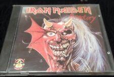 Iron Maiden Purgatory Maiden Japan CD Irn 3 UK First Ten Years