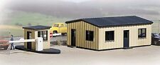Walthers - Cornerstone Series� Yard Office & Details - Kit - HO