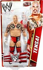 WWE Mattel Basic Series 28 Tensai #29 Action Figure