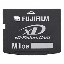 1GB FuJifilm XD Picture Memory Card Genuine DPC-M1GB XD Card New For Whalesale