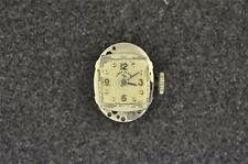 VINTAGE CAL. 655 ELGIN LADIES WRIST WATCH MOVEMENT