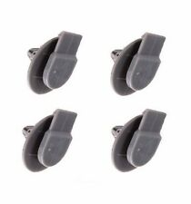 NEW MINI COOPER GENUINE Front and Rear SET OF 4 Wheel Arch Clips 07 13 2 757 821