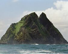 Skellig Michael near the coast of Ireland 8x10 Photo Picture
