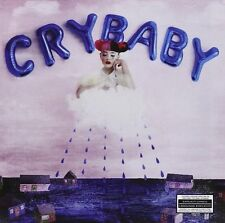 MELANIE MARTINEZ - CRY BABY   (CD) Sealed