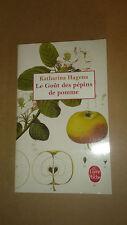 Katharina Hagena - Le Goût des pépins de pomme