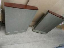 QUAD 988 ELECTROSTATIC LOUDSPEAKERS - good working order