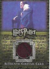 Harry Potter Order of the Phoenix LUNA LOVEGOOD Costume Card C8 #166/570