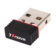 Super Mini 150Mbps Wireless-N USB 2.0 IEEE 802.11 n/g/b with Retail Packaging