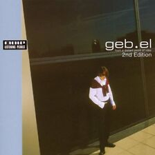 GEB.EL = distant point of view = NU JAZZ DOWNTEMPO AMBIENT GROOVES !!!