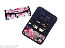 Man's Best Friend Dog Sewing Kit Roll Compact Size - Perfect for Travelling