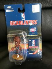 1996 Hakeem Olajuwon HEADLINERS NBA Corinthian HOUSTON ROCKETS