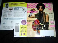 "ESSENCE JUNE 2014 MAGAZINE ""A NIGHT WITH PRINCE"" GREAT CONDITION!"