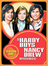 The Hardy Boys Nancy Drew Mysteries - Season One (DVD, 2005)