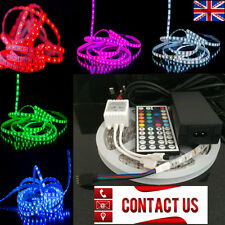 10M Telescopic Flag Pole  5050 RGB LED Light Adapter - Remote - Waterproof Kit