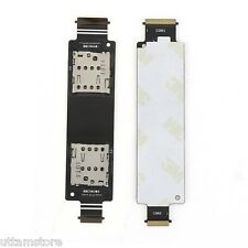 SIM Card Reader Flex Cable Replacement Part For Asus Zenfone 5