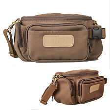 Waist pack Camera Case Bag For Panasonic TZ80 GX80 / Fuji X70