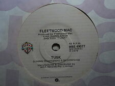 "Fleetwood Mac ""Tusk"" Classic Hit Oz 7"""