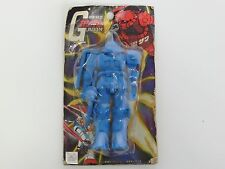 FG Gundam MS-06S CHAR'S ZAKU Rubber figure Vintage Very Rare unopened Japan F/S