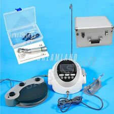 CX235 Dental Surgical Implant System Brushless Drill Motor Reduction Handpiece