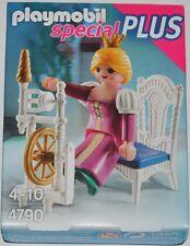 4790 Dama hilador playmobil,lady,signora,senhora,especial,special