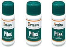 PILEX HIMALAYA HERBAL HEALTHCARE X3 100 tablets