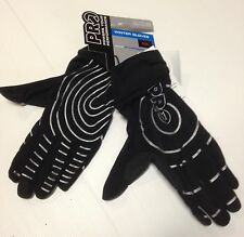 Guanti invernali bici PRO Equipe bike winter gloves cycling XXL XL