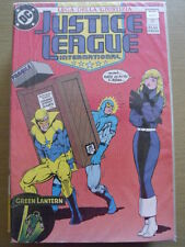Justice League n°12 ed. Play Press   [SP13]