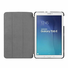 Smart Cover pour Samsung Galaxy Tab E 9.6 SM-T560 T561 Pochette De Protection