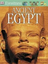 Ancient Egypt (Eyewitness), George Hart