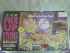 Electronic Pick Up Sticks Game by Radio Shack RARE Complete for Family Fun