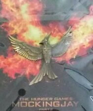 The Hunger Games Mockingjay Part 2 Pin Loot Crate Exclusive NEW!