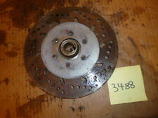 Arctic Cat ZR 800 600 brake rotor 2001+