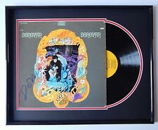 Very Rare DONOVAN Signed FOR LITTLE ONES Record Album FRAMED DISPLAY LEITCH