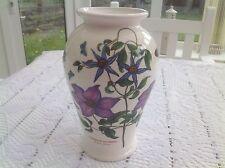 Portmeiron Botanic Garden 8inch Canton Vase