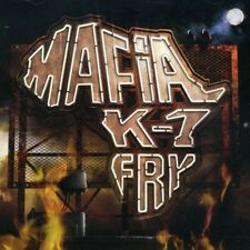 Mafia K'1 Fry - Cerise Sur Le Ghetto [New CD]