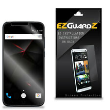 4X EZguardz NEW Screen Protector Cover HD 4X For Vernee Thor