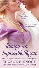 Taming an Impossible Rogue (Scandalous Brides Series) Enoch, Suzanne Mass Marke