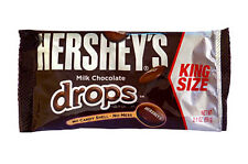 Hershey's Milk Chocolate Drops (King Size)