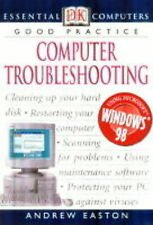 Easton, Andrew Essential Computers: Computer Troubleshooting Very Good Book
