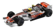 Scalextric C2837 Mclaren F1 07 Lewis Hamilton 1:32 Slot Car Brand New