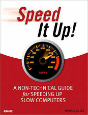 Speed It Up! A Non-Technical Guide for Speeding Up Slo